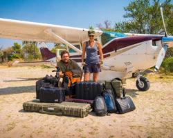 Cargo expedition